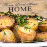 gemakkelijk gezond aardappel slowcooker